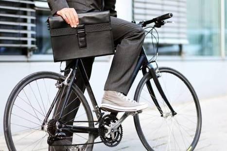 Coup de pouce fiscal pour les entreprises incitant leurs salariés à se déplacer à vélo! | Open your mind to Innovate | Scoop.it