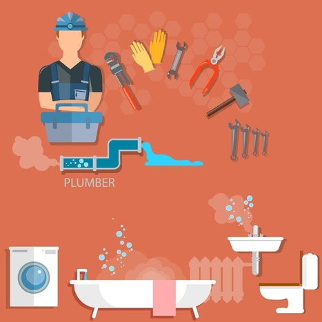 Handyman Services Save New Homeowners from Common Plumbing Nightmares | Trade Squad Ltd | Scoop.it