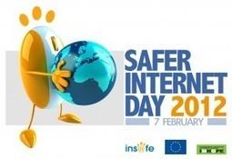 Journée pour un internet plus sur   mediateurnumerique   PEDAGO-ANDRAGO-APPRENANCE   Scoop.it