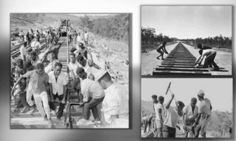The Indigenous history of Australia's railways - SBS   Indigenous Civil Rights   Scoop.it