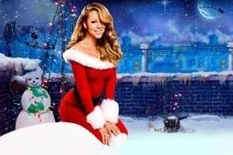 Mariah Carey plays starring role in Christmas movie | Newswingz | Scoop.it