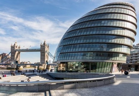 Digital innovation is 'key to securing London's future' - Imperial expert | Digital Innovation in Retail | Scoop.it