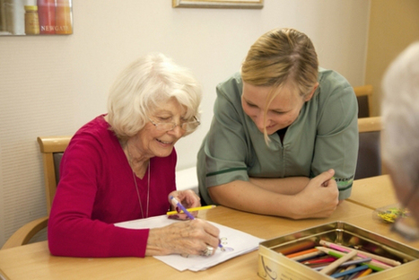 Find the Benefits of Dementia Residential Care Homes | Child Care Center | Scoop.it