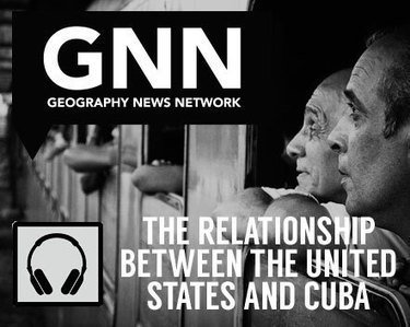 The History of Cuba-U.S. Relations | Geography Education | Scoop.it