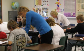 Special Teaching in the Middle: Creating an Effective Co-Teaching ... | Co-Teaching | Scoop.it