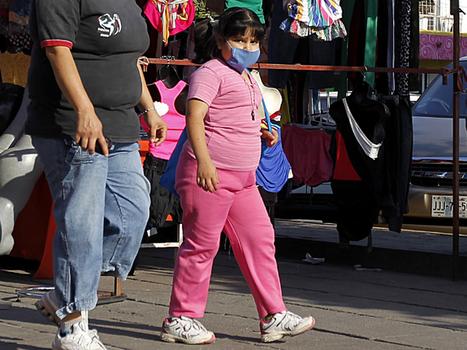 Niños, los más afectados por contaminación del aire - Informador.com.mx | CONTAMINACION ATMOSFERICA | Scoop.it