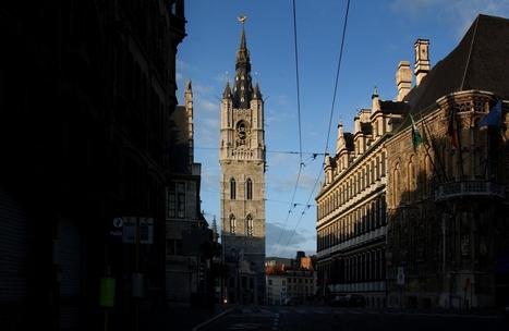 Sinds 1 januari sterke stijging Roemenen en Bulgaren in Gent | Bulgaren en Roemenen naar België en Nederland | Scoop.it