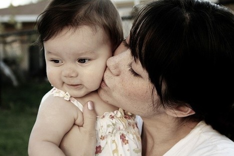 How Nurturing Babies Cultivates Empathy | Compassionate Leadership | Scoop.it