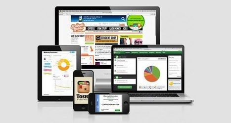 The 21st Century Financial Toolkit: Money Saving Technology | Thrifty Living | Scoop.it