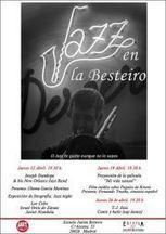 LEO COBO • Israel Ortíz de Zárate • Javier Nombela, Exposición de fotografía JAZZ NIGHT, Jueves, 12,de Abril , Madrid. | MARATÓN DE CITAS | Scoop.it