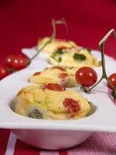 Flan de Courges, recette facile | butternut | Scoop.it