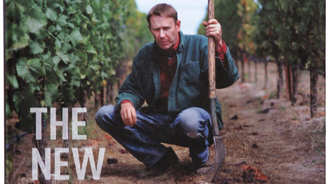 Five Wine Books Worth Noting | Southern California Wine and Craft Spirits Journal | Scoop.it