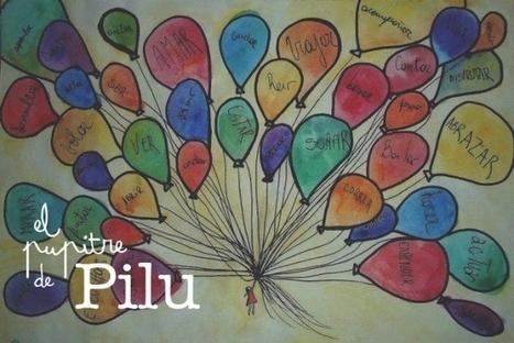 El pupitre de Pilu » Más de 100 cortometrajes para educar en valores. | Recull diari | Scoop.it