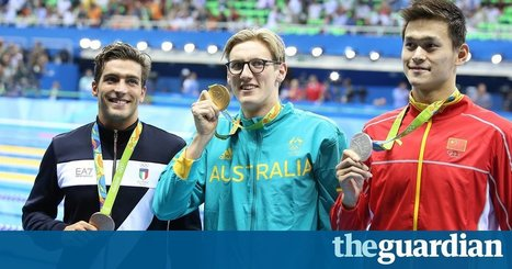 China says Australia is 'on fringes of civilisation' after swimmer Mack Horton attacks Sun Yang | Culture and Spirituality | Scoop.it