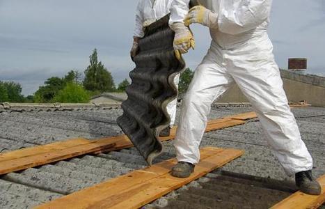 Comment savoir si votre logement recèle de l'amiante ? | Immobilier | Scoop.it