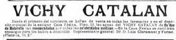 Vichy Catalán: Modest Furest, emprender en el siglo XIX por @nataliapiernas #emprendedores | Empresa 3.0 | Scoop.it