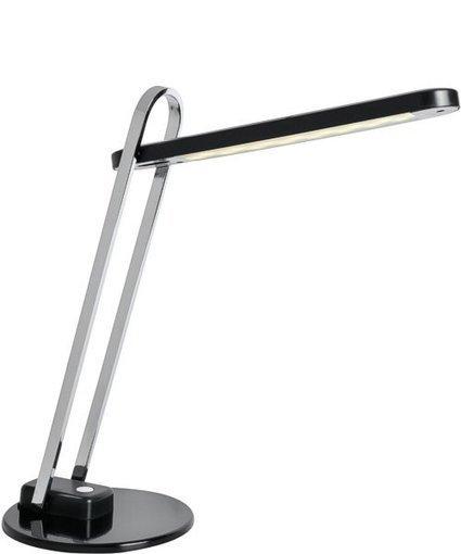 Lite Source Java 1-Light Desk Lamp Black | Home Decors & Lighting | Scoop.it