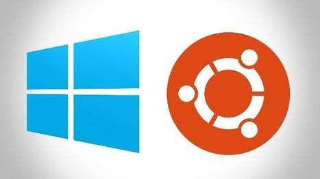 Linux paso a paso: Instalar Ubuntu con dual boot junto a Windows 10 | Recull diari | Scoop.it