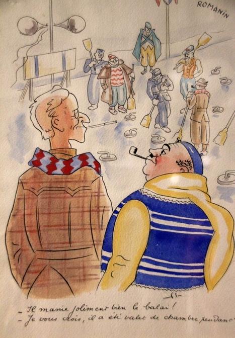 #172 ❘ Jean Moulin - artiste | # HISTOIRE DES ARTS - UN JOUR, UNE OEUVRE - 2013 | Scoop.it