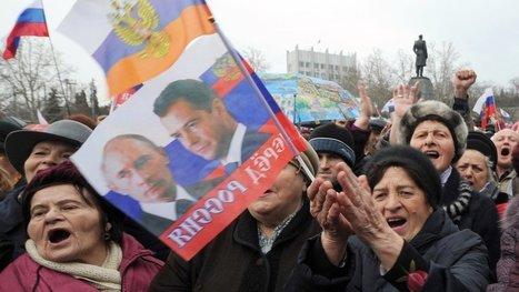 Sovereignty vs. Self-Rule: Crimea Reignites Battle   International Perspectives   Scoop.it