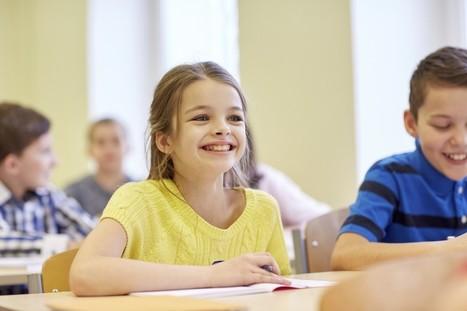 Motivar a los alumnos: dinámicas y actividades para conseguirlo - VIU | Educacion, ecologia y TIC | Scoop.it