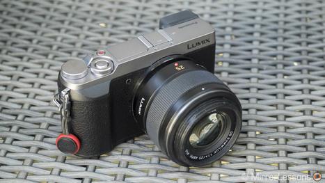 Panasonic GX85 / GX80 Review - MirrorLessons | Mirrorless Cameras | Scoop.it