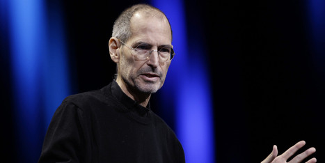 Samsung Exec Apparently Called Steve Jobs' Death The 'Best Opportunity To Attack iPhone' | Edtech PK-12 | Scoop.it