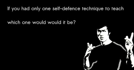 1 in 3 Expert Martial artists are out-of-touch with the reality of interpersonal violence | Self Defence - Krav Maga | London | Urban Fit & Fearless | Krav Maga | Scoop.it