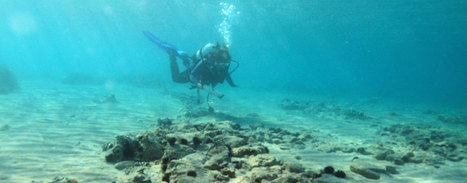City beneath the waves: returns to life | Past Horizons | History | Scoop.it