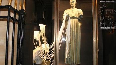 « La vitrine des musées » - Rmn | Les expositions | Scoop.it