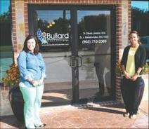 All smiles as dentist's office opens - Bullard News | Budget -Friendly Periodontal Treatments & Cosmetic Dentistry in Athens, Greece | Scoop.it