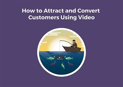 #Growth Hacking : Attract and convert customers using video by @solomogrowth | Técnicas de Growth Hacking: | Scoop.it
