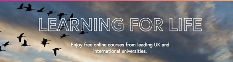 FutureLearn — Learning for Life | Teaching science | Scoop.it