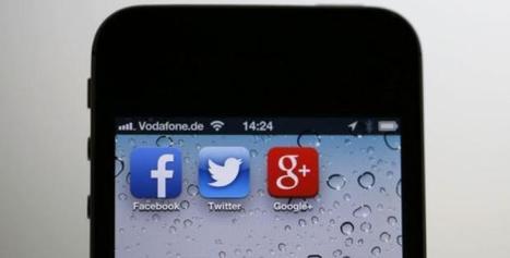 Social media goes to journalism school | IOL | Go Social Media | Scoop.it