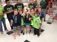 St. Thomas the Apostle Episcopal School Robotics team wins Sportsmanship ... - Your Houston News | Youth Coaching Ethics on Sports | Scoop.it