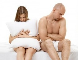 Erectile dysfunction – Increasing cause of many failed relationships | Health and Fitness | Scoop.it