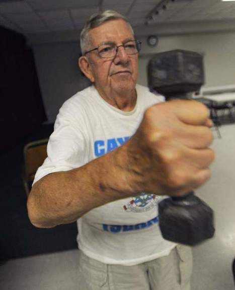 Fit to be free - Delmarva Daily Times   Physical Education Methodology   Scoop.it