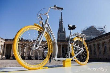 Le vélo à la conquête des villes | Actu de l'Aménagement Urbain | Scoop.it
