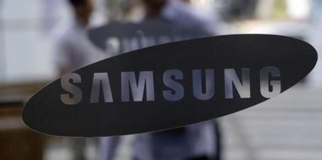 Trois associations françaises portent plainte contre Samsung | Un peu de tout et de rien ... | Scoop.it