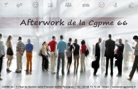 Les clés pour adapter l'emploi à votre entreprise - Afterwork CGPME - Le Journal Catalan | L'info des Pyrénées-Orientales | Scoop.it
