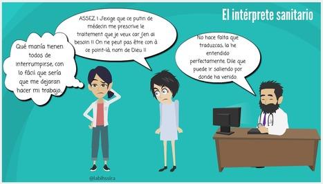 Las dificultades del intérprete biosanitario que nunca te contaron   ENFERMERIA   Scoop.it