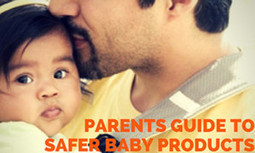 New Guide to Flame Retardants in Baby Products | EcoWatch | Scoop.it
