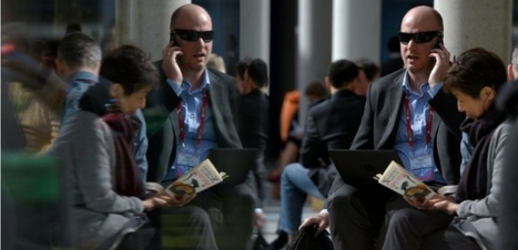 Cyber-sécurité : le smartphone, nouvelle cible de choix des attaques | Pick & Croque le web | Scoop.it