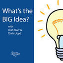 What's the BIG Idea? Podcast - Montgomery County Public Schools, Rockville, MD   leading and learning   Scoop.it