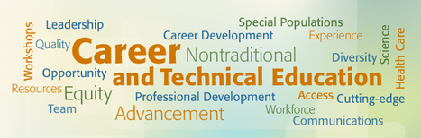 Career technical education provides alternate path to success | Cool School Ideas | Scoop.it