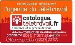 TELETRAVAIL.FR - accueil | Télétravail 2 | Scoop.it