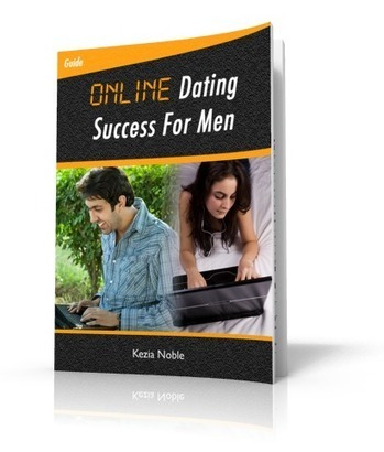 Online dating success for men guide ebook | Online Dating Happiness | Scoop.it