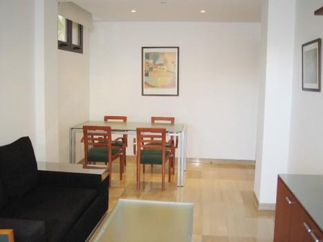 Très beau meublé à louer calle Angli à Sarrià, Barcelone   Barcelona   Scoop.it