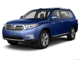 2013 Toyota Highlander V6 (A5)   Pre-Owned Featured Vehicles   Scoop.it