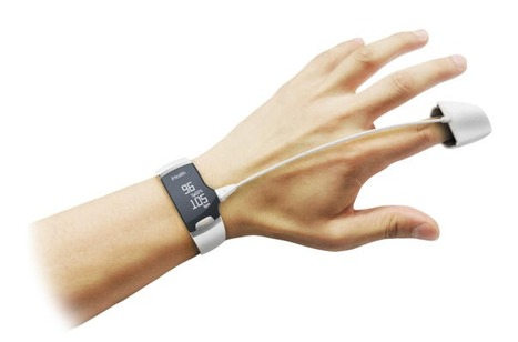 #CES2014_iHealth reveals 3 new Wearable Sensors | UX-UI-Wearable-Tech for Enhanced Human | Scoop.it
